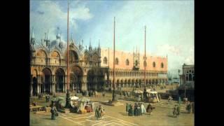 Antonio Caldara Cello Sonatas, Gaetano Nasillo