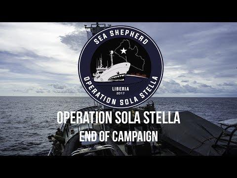Operation Sola Stella: Campaign Wrap