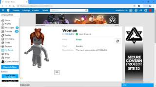 How To Make Your Roblox Character Short For FREE!