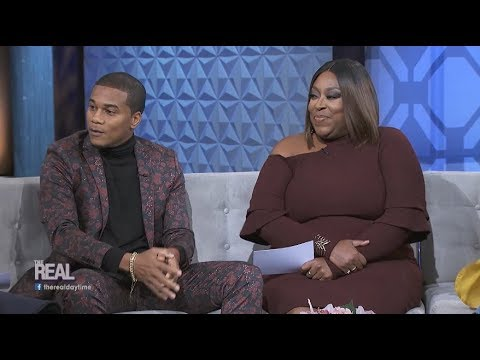 Why Cory Hardrict Teases Tamera Part 1 Youtube