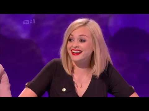 Celebrity Juice S07E06 Girls on Top special