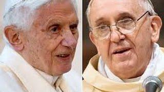 "TradCatKnight Radio: Fr. Kramer, ""3rd Secret & Coup Against Benedict XVI"""