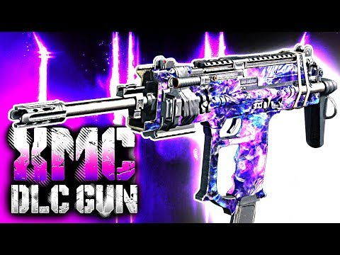 Black Ops 3 | THE BEST SMG RETURNS.. NEW
