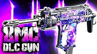 "Black Ops 3 | THE BEST SMG RETURNS.. NEW ""XMC"" GAMEPLAY! (COD: BO3 MSMC DLC GUN)"