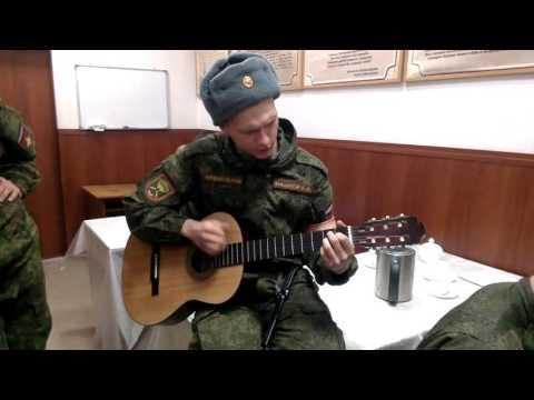 Машков Евгений - Горел пылающий камин (Виктор Петлюра - Суд)