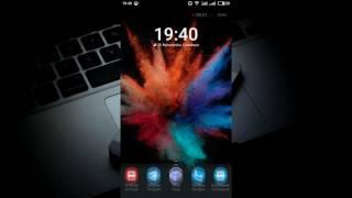 Обзор лучшего launcher-а для Android смартфона!
