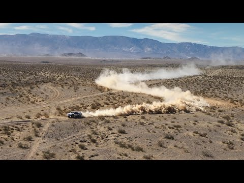 2021 ULTRA 4 KING OF THE HAMMERS Preview