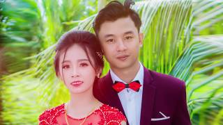 Van Ky & Thuy Trieu HD