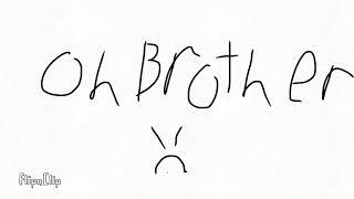 BV animation/ oh BRUDER
