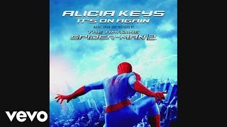Repeat youtube video Alicia Keys - It's On Again (Radio Edit) [Audio]