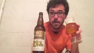 DG Beer Review: New Belgium Rampant Imperial IPA