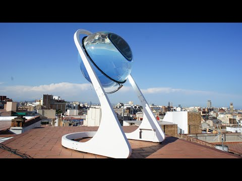5 Renewable Energy Gadgets You NEED To See