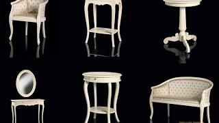 видео Купить предметы интерьера в классическом стиле в Москве