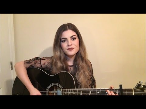 Can't Help Falling In Love - Elvis Presley (Cover by Tenille Arts)