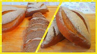 Прибалтийский хлеб Ржаной хлеб больше не покупаю в пекарне