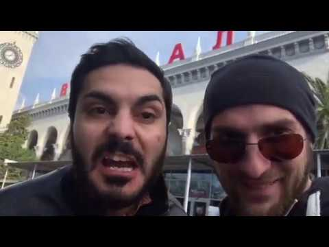 Каха и Ереван - Пранк над таксистами