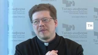 При католическом приходе в Казани откроются богословские курсы