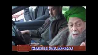 ŞEYH NAZIM KIBRISİ İLE ÖZEL RÖPORTAJ