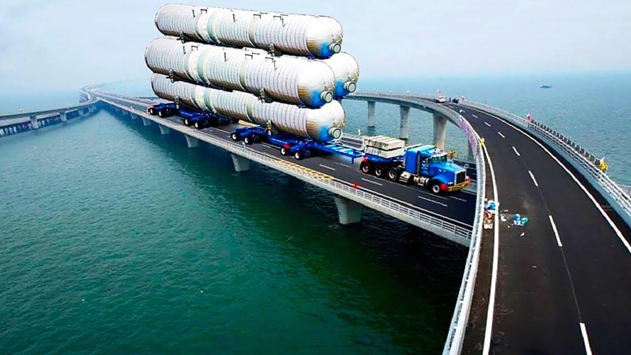 15 Puentes Más Escalofriantes Del Mundo