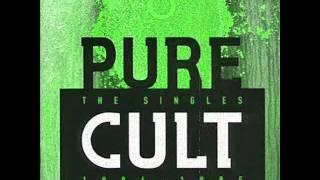 The Cult - Revolution (HQ)