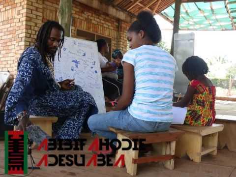 Abibifahodie Adesuabea Twi