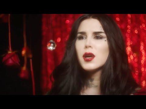 Kat Von D - I AM NOTHING (Official Video)