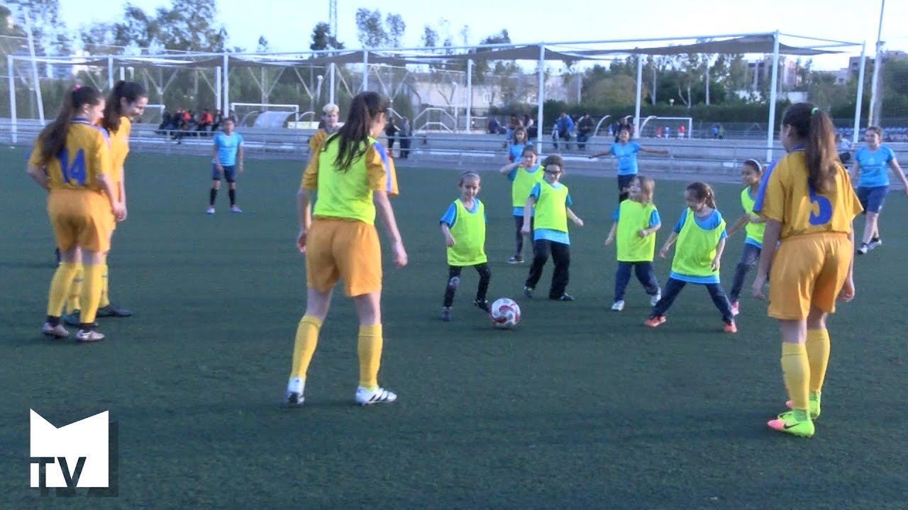 la federaci n de f tbol de la comunidad valenciana realiza