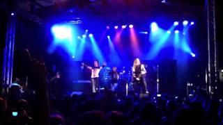 Finntroll (feat Masha Scream) - Jaktens Tid @ Heidenfest 2011
