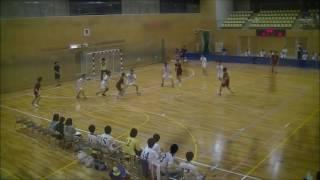 【名古屋市立大学ハンドボール部】秋リーグモチベーションビデオ