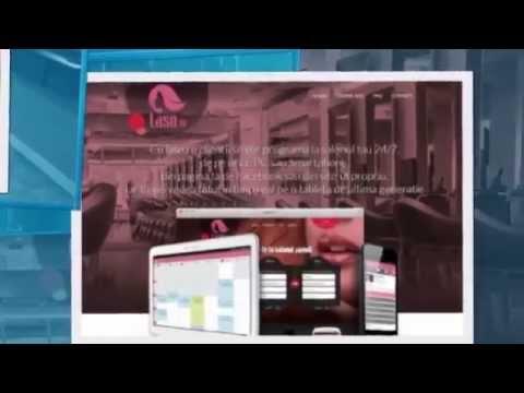 Exclusiv Programare Online La Salonul De Cosmetica Prin Wwwlasoro