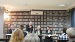 Bogdan Borusewicz w Wadowicach: PiS chce przyspieszyć wybory samorządowe