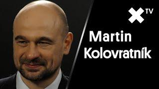 """""""Odvolání ministra dopravy mě mrzí. Politika je jízda na tygrovi.""""– říká poslanec Martin Kolovratník"""