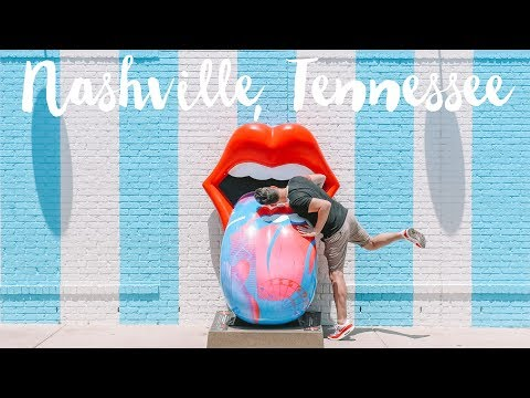 16 Things To See And Do In Nashville, Tennessee