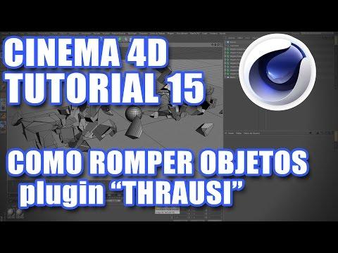 como hacer un intro con cinema 4d r12 crack