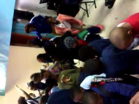75 hop Liberty City Elementary School