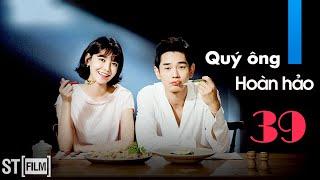 QUÝ ÔNG HOÀN HẢO TẬP 39 | Phim Tình Cảm Hàn Quốc Hay Nhất 2020 | Phim Bộ Hay Nhất 2020