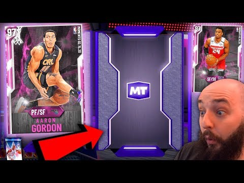 NBA 2K20 My Team CRAZY NEW PINK DIAMONDS! ALL STAR MOMENTS CARDS!!!
