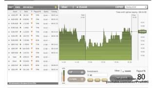 Бинарные опционы от Альпари отзывы и обзор   YouTube 720p