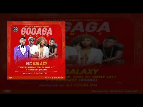Mc Galaxy - Go Gaga Remix Ft Stonebwoy, Cynthia Morgan x DJ Jimmy Jatt