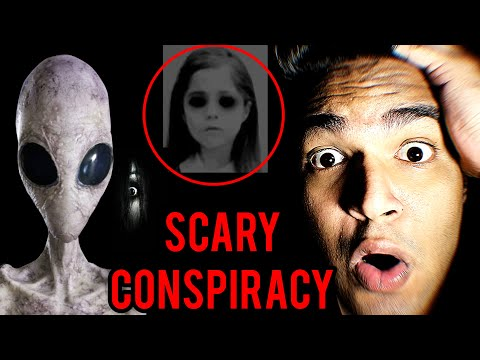 HORRIFYING Conspiracy Theories | Ankur Kashyap Vlogs
