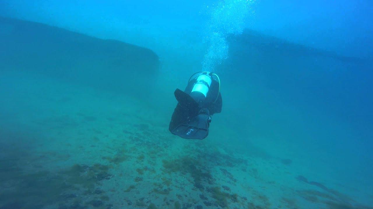 Padi Scuba Diving Certification Short Hills Nj Youtube