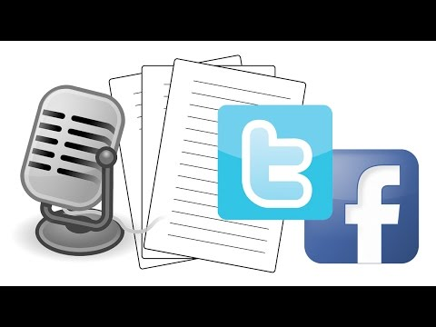 How to Pro-Actively Share Podcast Episodes on Social Media
