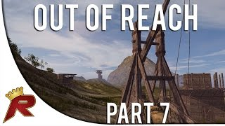 "Out Of Reach Gameplay - Part 7: ""star Fails"" (alpha Gameplay)"