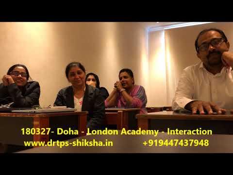 180327-Doha-London-Academy