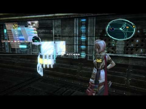 Final Fantasy XIII Stream 151120