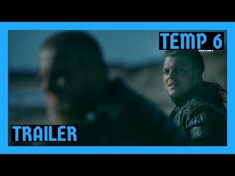Vikings TEMPORADA 6 Trailer Oficial - ESPAÑOL Subtitulado (DIC 4 2019)