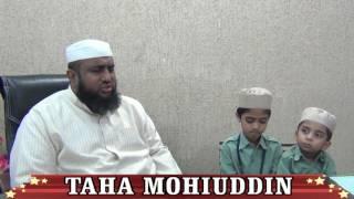 Taha Mohiuddin
