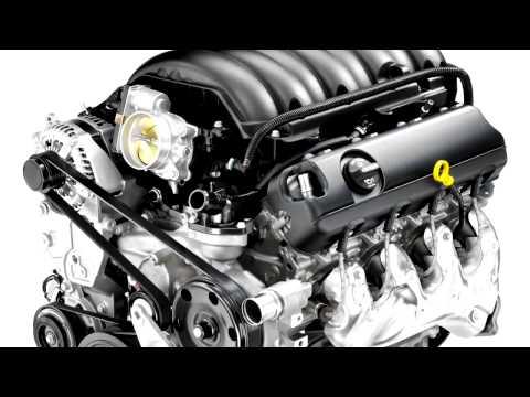 2014 GMC Sierra 5 3L Ecotec3 V8 - Cold Startup Sound (It's
