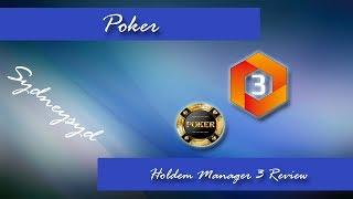 Holdem Manager 3 Review (Français)