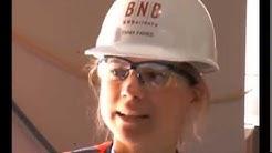 UW Construction Management Scholarships Video